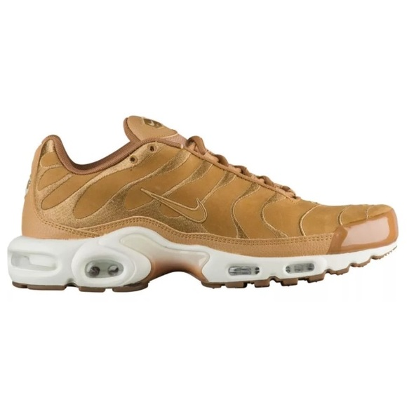 Zapatos Nike Air Max Plus De Vela Lino De Lino Poshmark Vela De Colorway b9e2b1